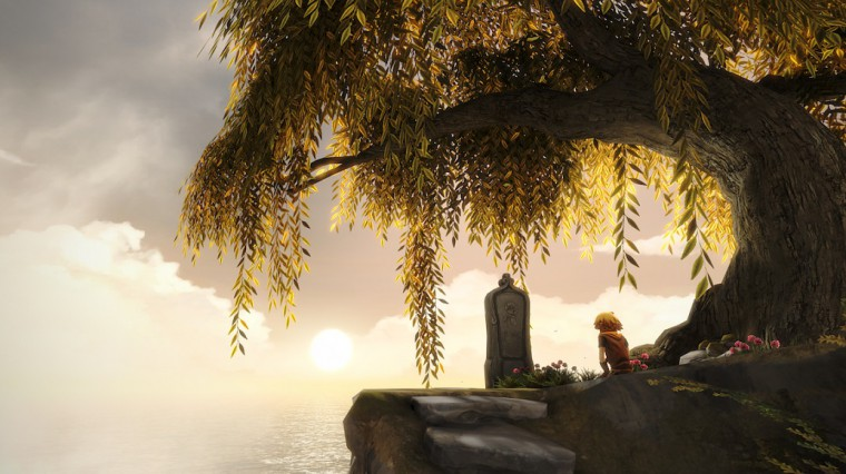 Brothers: A Tale of Two Sons. Шедевр в App Store