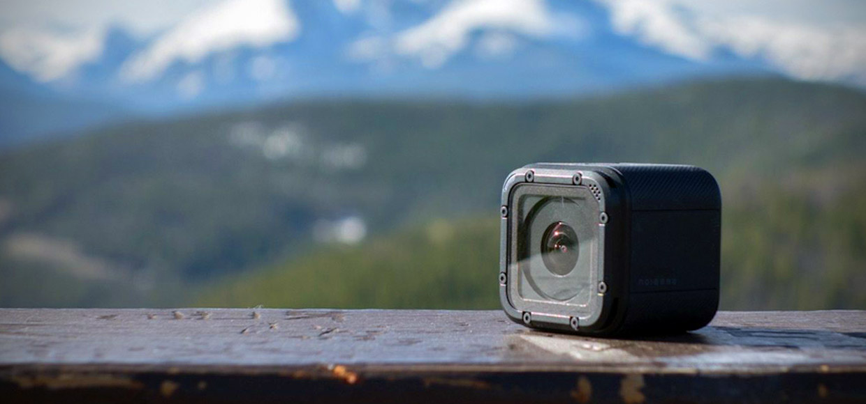 Где купить дешёвые GoPro