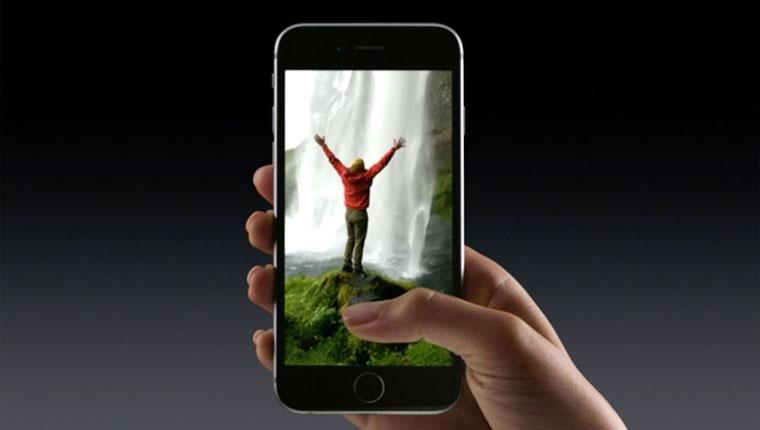 Как включить режим Live Photos на «старых» iPhone