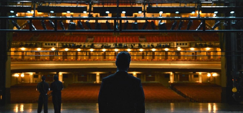 В кинопрокате разочарованы сборами фильма «Стив Джобс»