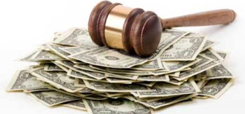 Apple оштрафовали за нарушение патента на 234 миллиона долларов