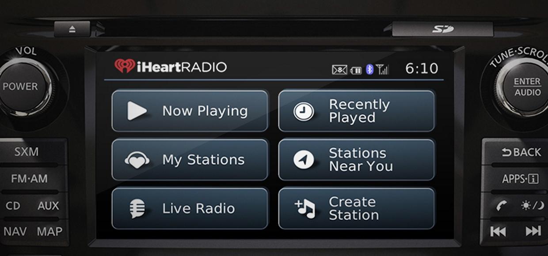Новые фишки в онлайн-радио iHeartRADIO