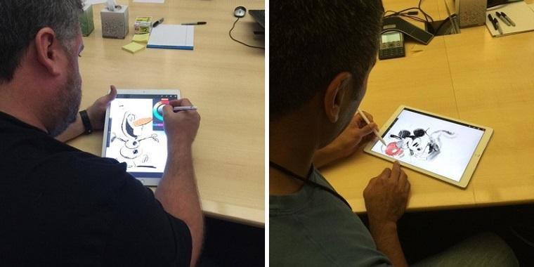 iPad_Pro_Disney