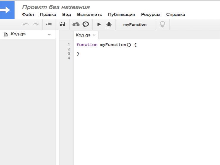 Редактор-скриптов