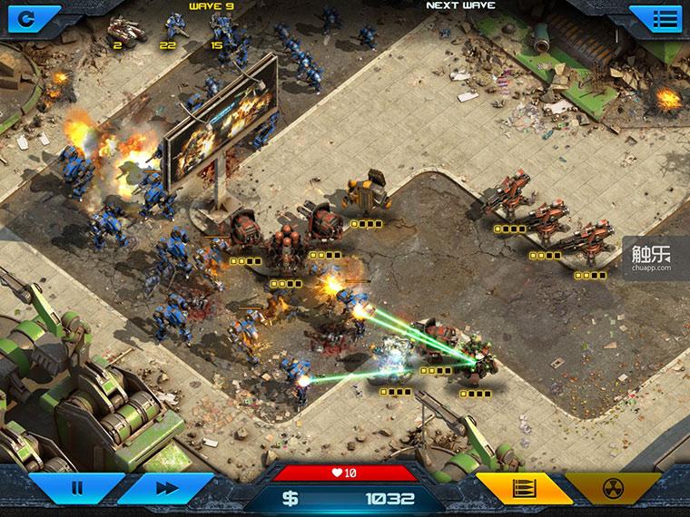 11-Epic-War-TD-2
