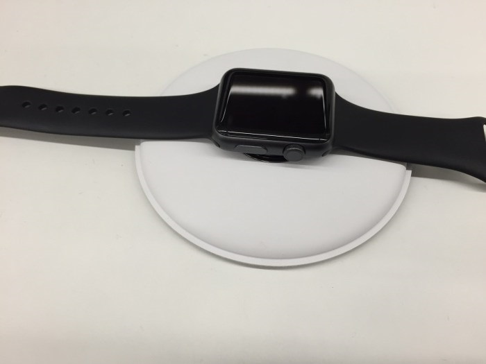 Apple Watch Original Dock 2