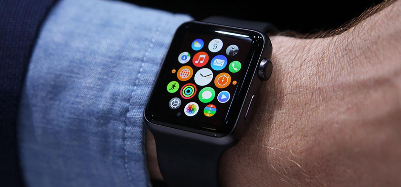 Apple сокращает объем заказов на Apple Watch