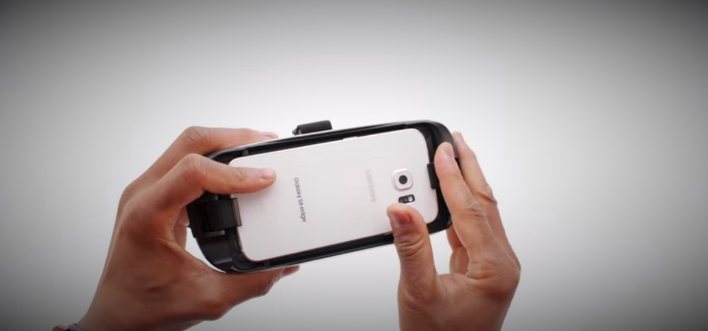 Samsung упомянула Apple в рекламе очков Gear VR