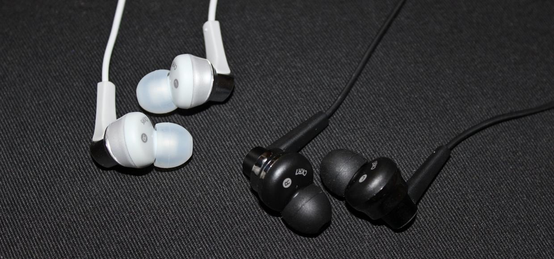 Audio-Technica ATH-CKR5 и ATH-CKR7. Из Японии с любовью