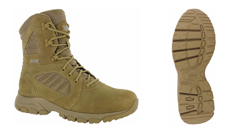 Magnum Response III 8.0 Military Boots $69.99