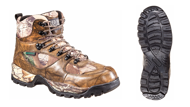 RedHead Buck Canyon Waterproof Hunting Boots $59.97