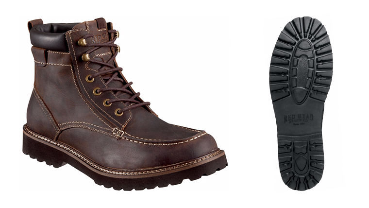 RedHead Jackson Boots for Men $99.99