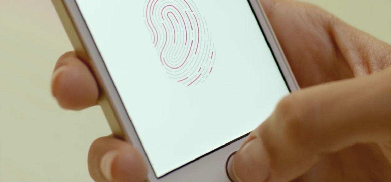 Обновление на iOS 9.1 принесло проблемы с Touch ID