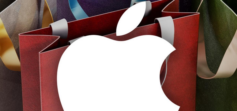 В App Store для iOS появился раздел Шоппинг