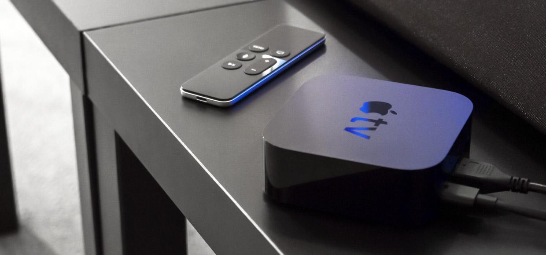 Обзор Apple TV 4 (2015). Стоит ли брать