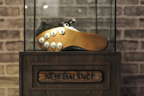 До 1938 года New Balance не производила обувь. e9552948980