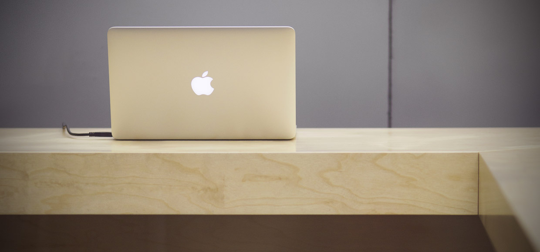 В Москве найден Apple Store