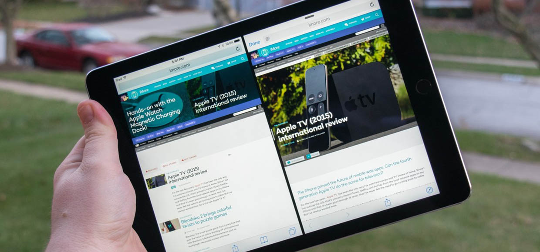Приложение Sidefari позволит открывать два окна браузера на iPad