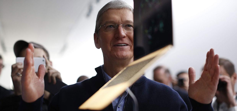 Лучшее от Apple в уходящем 2015 году