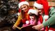 Что почитать для новогоднего настроения