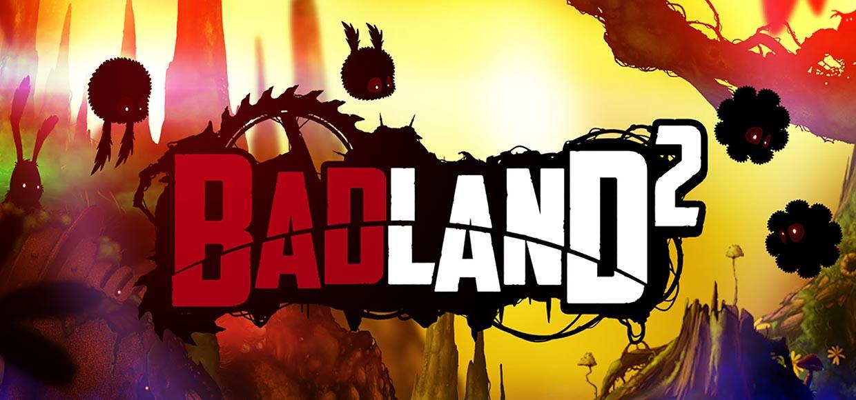 Игра Badland получила продолжение