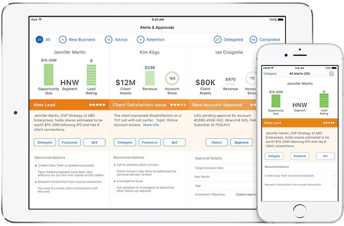 IBM Apple MobileFirst