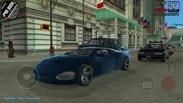 Liberty City Stories 5