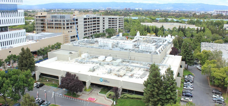 Apple приобрела крупный завод в Сан-Хосе