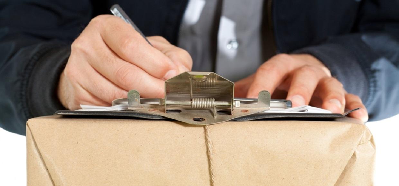 Введение пошлин на интернет-покупки коснётся 40% заказов