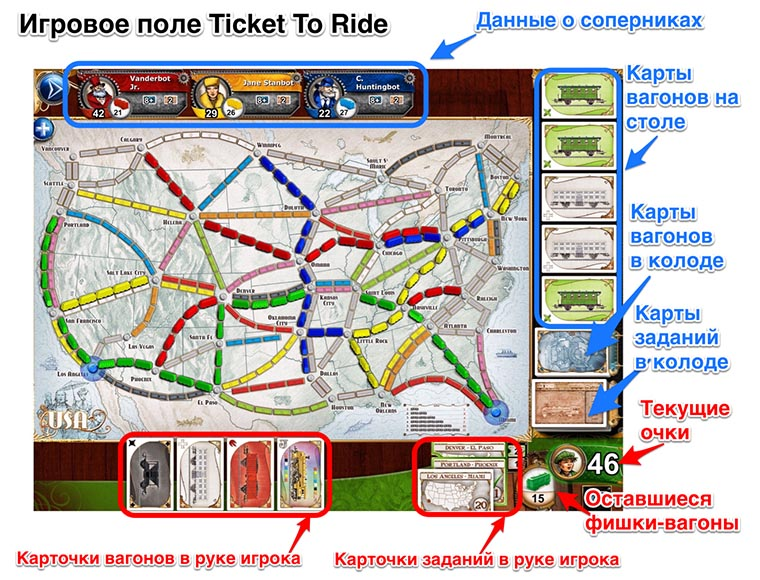 TicketToRide-Let'sPlay-4