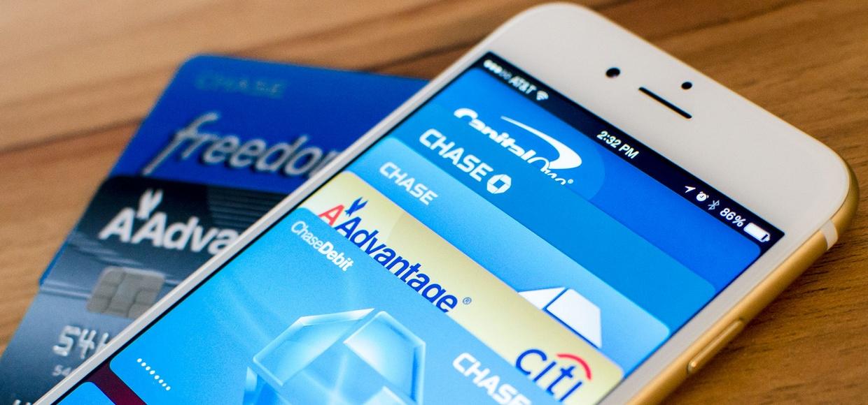 Поддержку Apple Pay получили ещё 66 американских банков