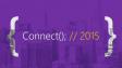 Приглашаем на Visual Studio Connect 2015