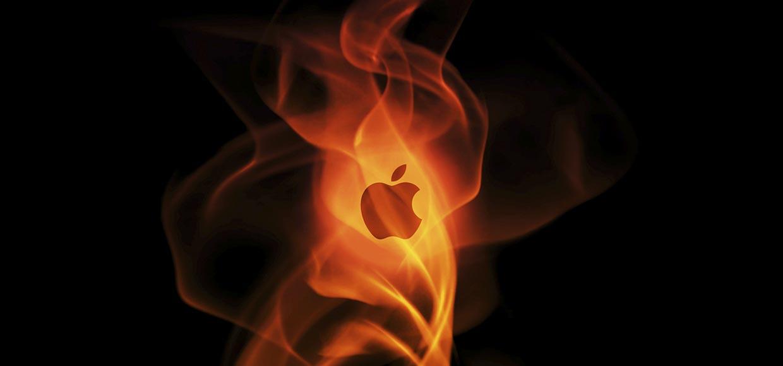 Причины моей ненависти к Apple