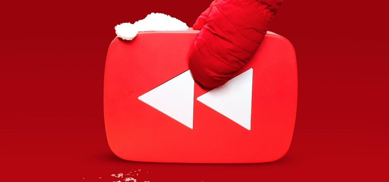 YouTube подвел итоги года