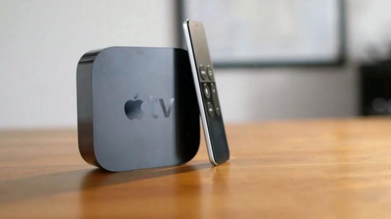 Один из ключевых создателей Apple TV ушел из компании