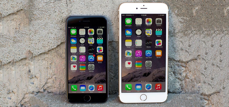 Apple значительно снизит объем производства iPhone 6s и 6s Plus