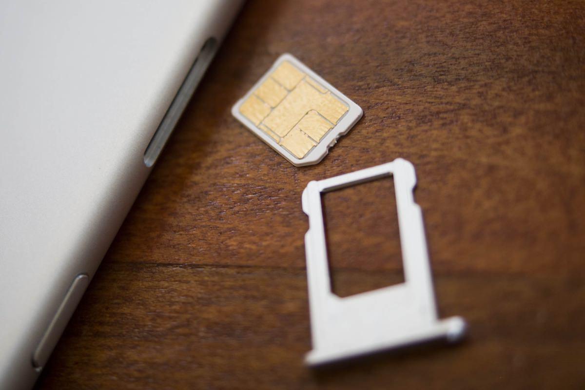 Что такое Apple SIM и как она работает