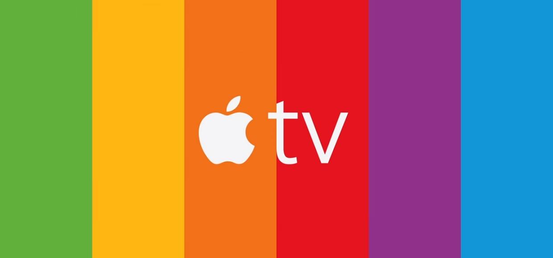 Новая реклама Apple TV посвящена приложениям