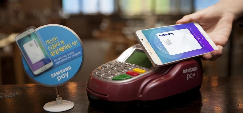 Samsung задела Apple Pay в новом ролике