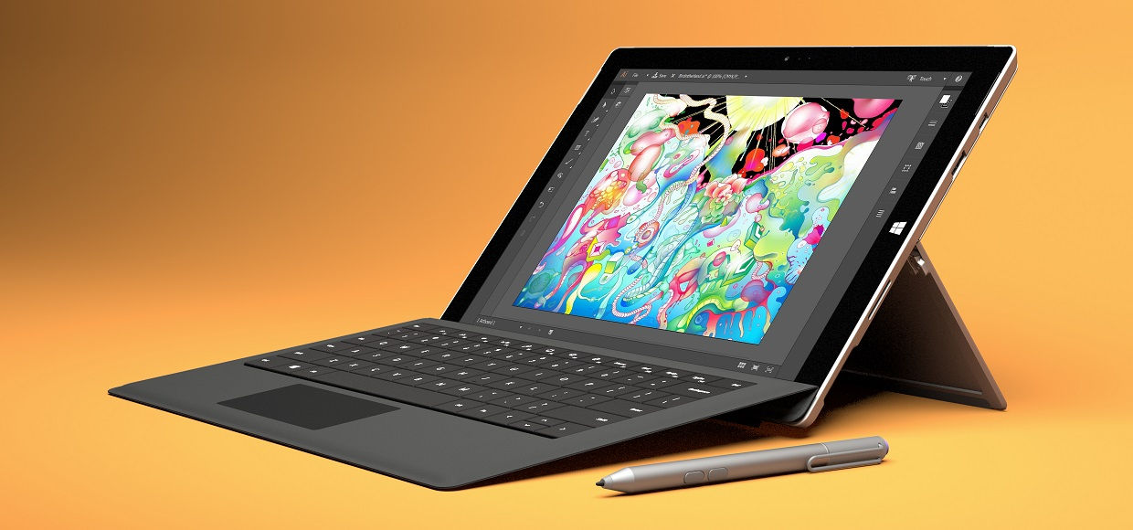 ad analysis microsoft surface Watch video everything you need to know about the microsoft surface 4, including impressions and analysis, photos, video, release date, prices, specs, and predictions from cnet.