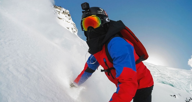 gopro-in-action