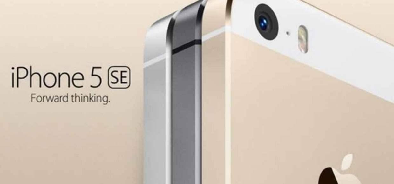 4-дюймовый iPhone будет называться 5se
