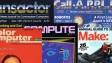 7 англоязычных компьютерных журналов для чтения в праздники