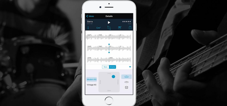 Apple выпустила Music Memos