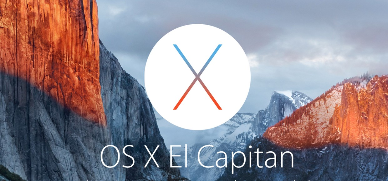 Новшества OS X El Capitan 10.11.4 beta 2