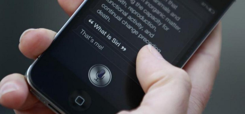 Apple исправила застарелый баг в Siri