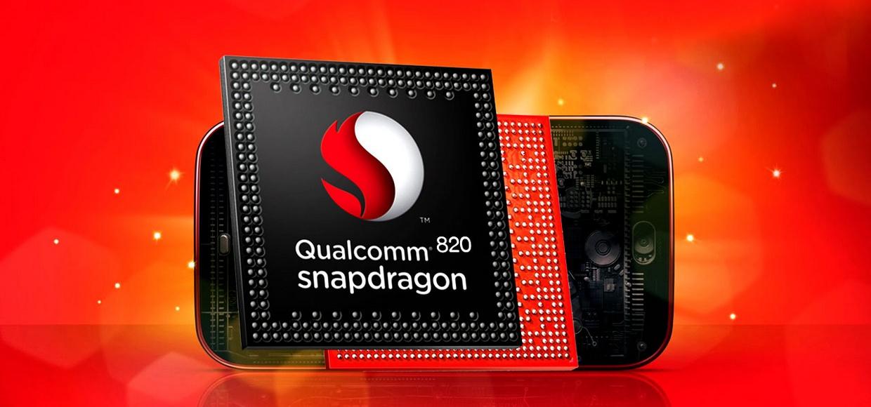 Snapdragon 820 будет выпускать Samsung