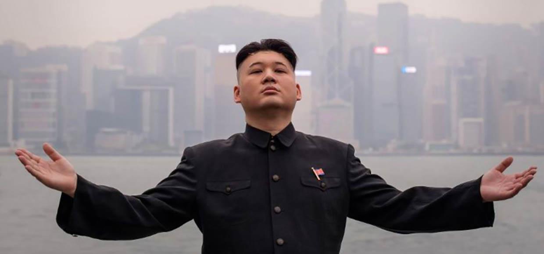 Глава КНДР – фанат техники Apple