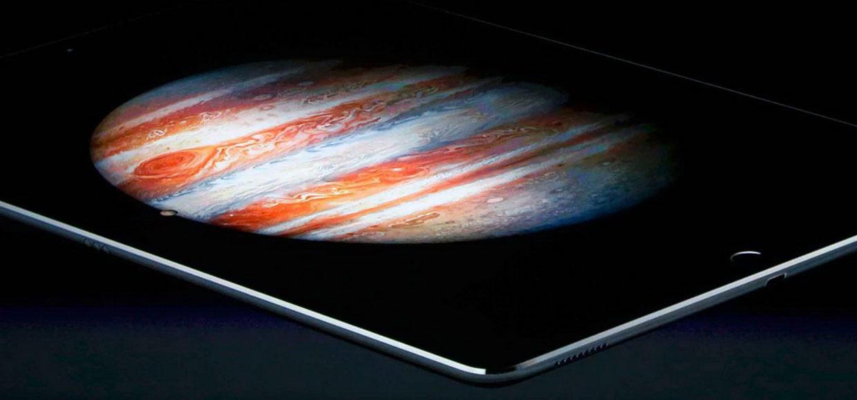 Продажи iPad Pro удивили аналитиков