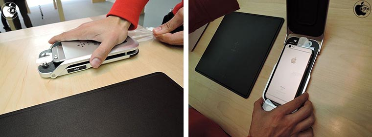 Apple-Stores-Japan-iPhone-screen-protector-installation-service